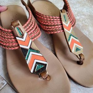 Cute Aldo Sandals